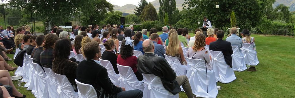 Manata Lodge Weddings